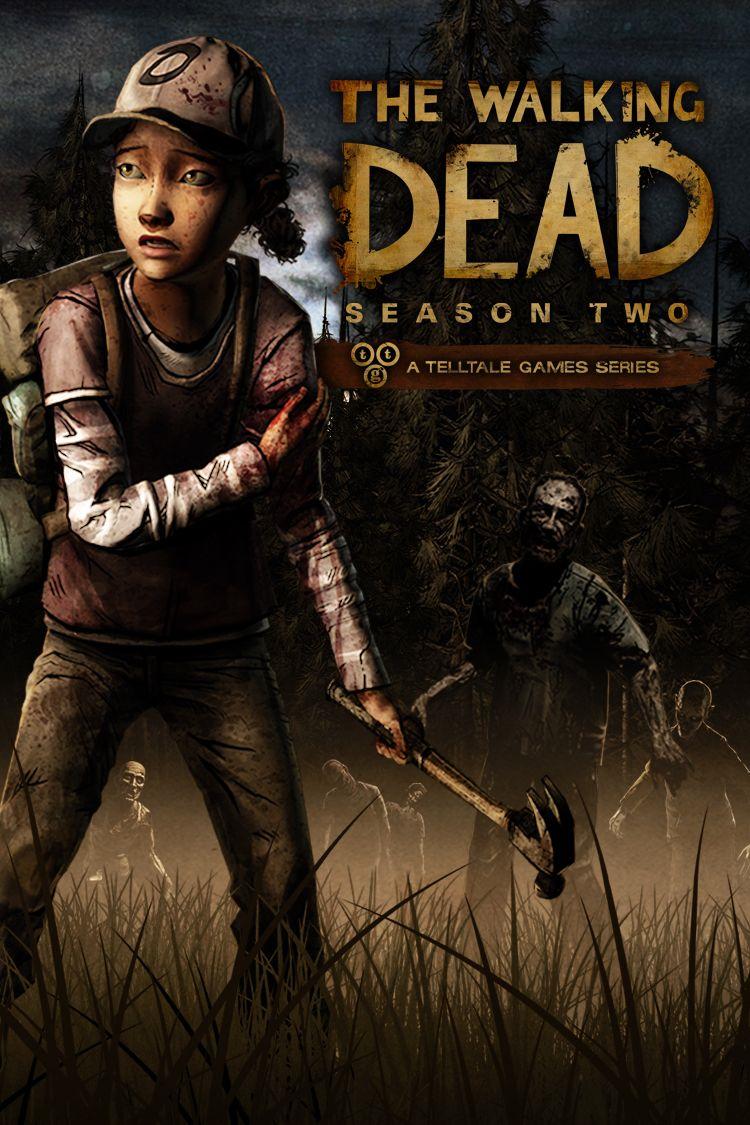 the walking dead 2 эпизод скачать
