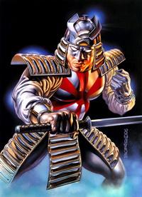 СЕРЕБРЯНЫЙ САМУРАЙ (SILVER SAMURAI) Silver_samurai_%28by_boris_vallejo%29_01