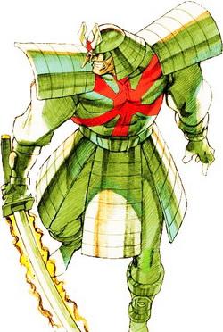 СЕРЕБРЯНЫЙ САМУРАЙ (SILVER SAMURAI) Silver_samurai_002