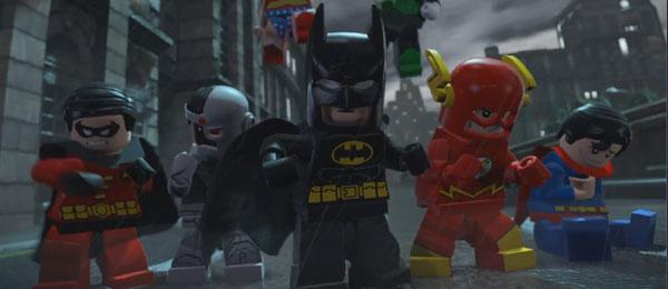 Batman все части игры