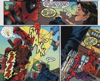 Deadpool Max / Дэдпул Макс Deadpool_15-350x283