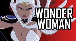 "Три эпизода мультсериала ""Justice League: Gods and Monsters Chronicles"""