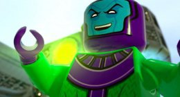 """Трейлер Канга-Завоевателя зрелище """"LEGO Marvel Super Heroes 0"""""""