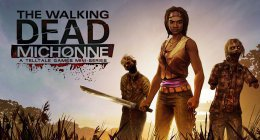 "Анонс игры ""The Walking Dead: Michonne"""