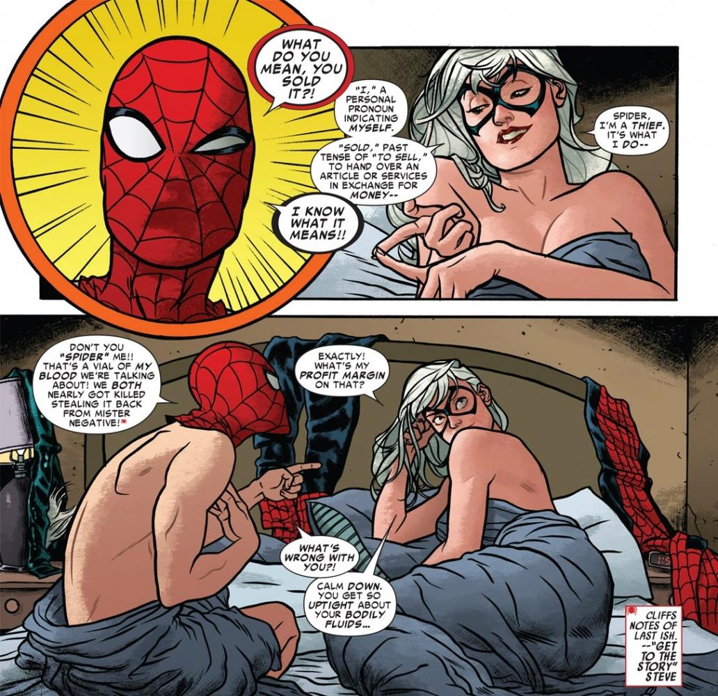 Человек паук ххх пародия 20 фотография