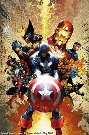 История Капитан Америка - Капитан Америка - Marvel Heroes ...