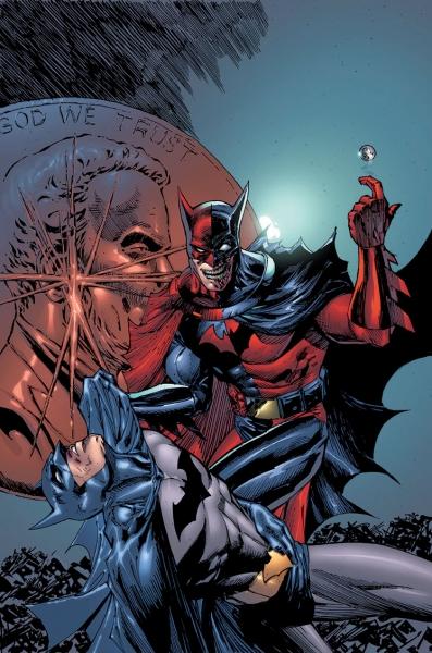 DC Universe: Вопросы и ответы