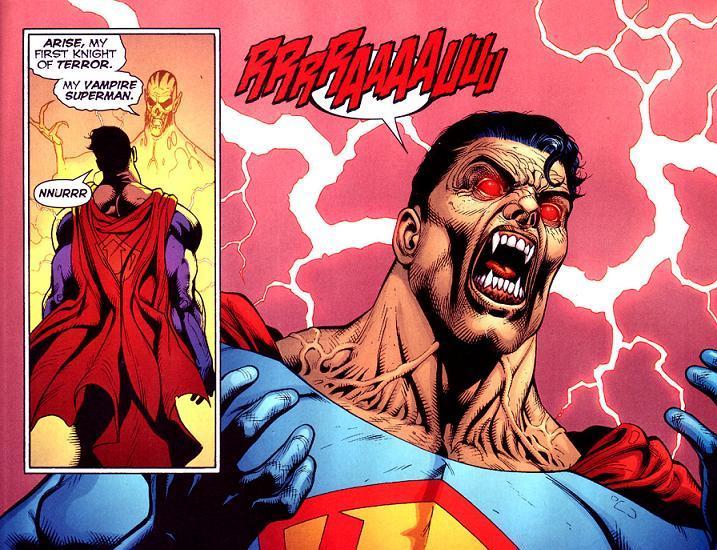 Rox - Kryptonite