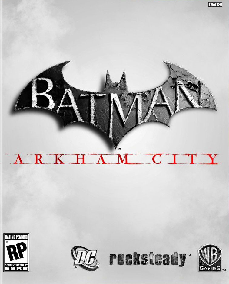 Game Batman Arkham City GOTY Batman Arkham City GOTY Batman Arkham…
