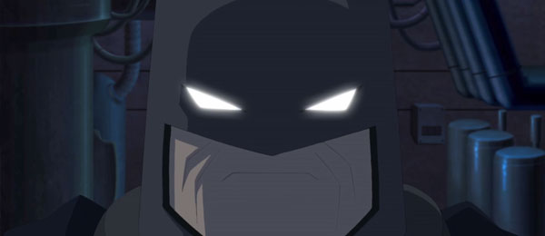 Скачать бэтмен возвращение темного рыцаря часть 1.